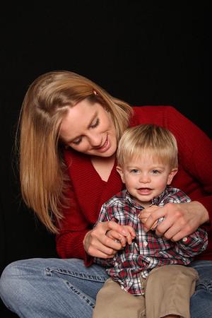 Evan and Jen Dec 2011
