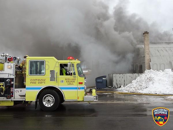 2016 Fires