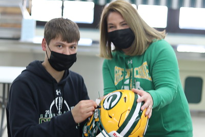 Helmet striping, Mom's & Sons 3-18-21