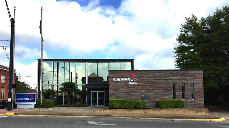 Capital One Bank, Brenham