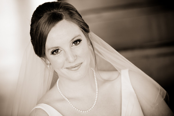 Meagan's Bridal Pix