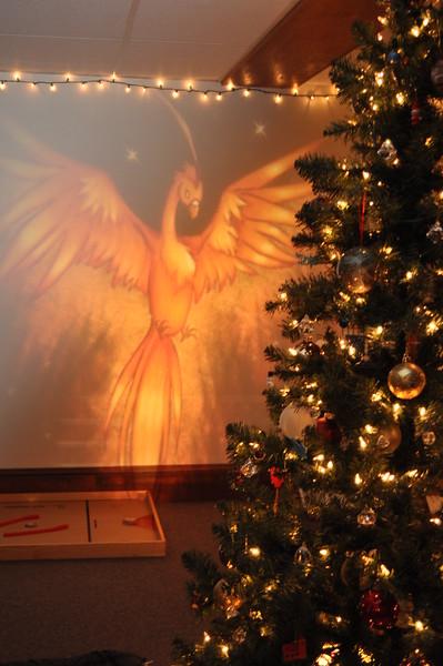 Santa Day 2010