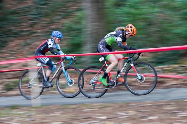 BC Cyclocross Provincials 2017