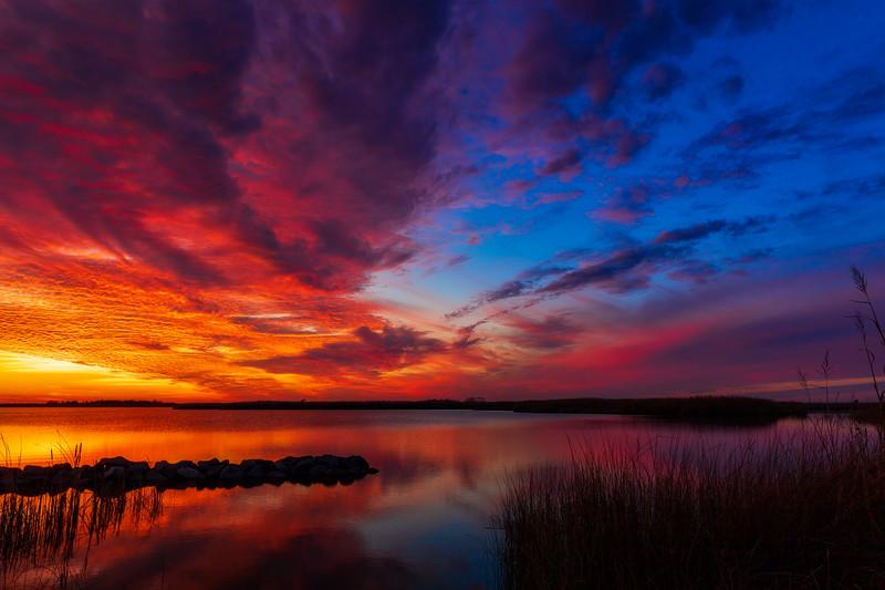 SunsetBackBayNationalWildlifeRefuge-094