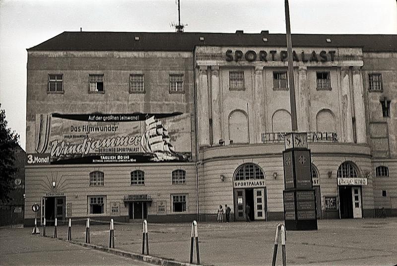 Berliner Sportpalast