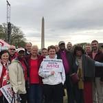 Rally 2 End Racism: Washington, D.C. - April 4, 2018