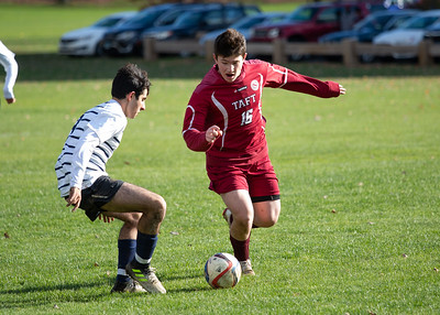 Boys' Thirds Soccer vs Hotchkiss