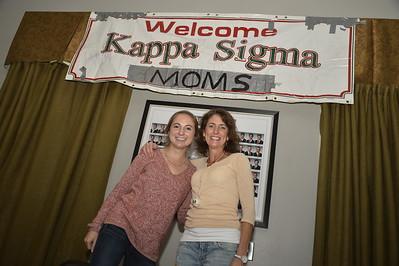 Kappa Sigma Band-Wells