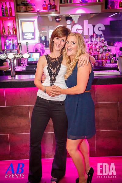 Ladies Night @ Niche Nightclub - 11/09/15