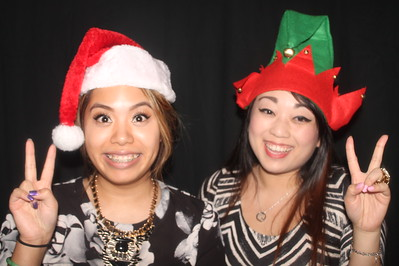 ATFCU Christmas 2014