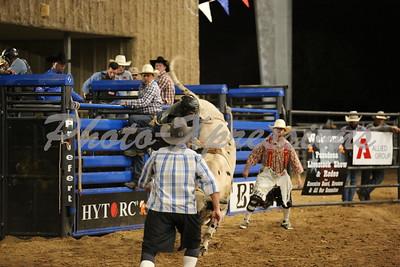Bull Riding Tuesday 9-28-21