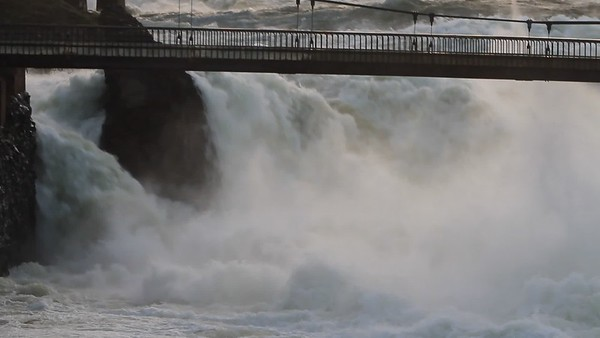 Spokane Falls Videos