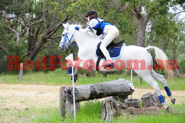 2012 10 14 Wallangarra ODE 3 Cross Country C Grade