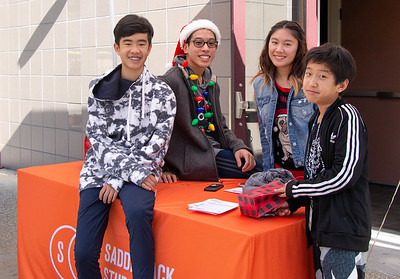 SB Saddleback Student Ministries