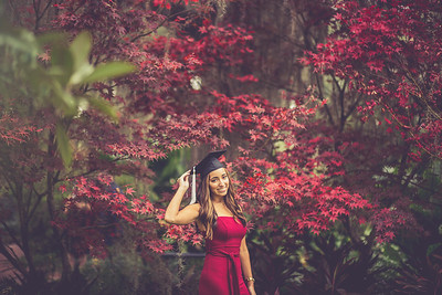 Maggie | Graduate | FSU