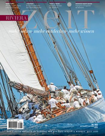 Riviera Zeit 2017