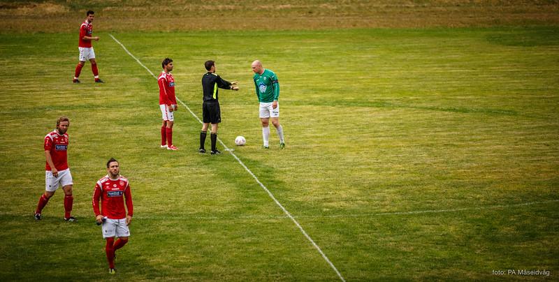 2015-08-26 Senior, seriekamp, Hovdebygda-MSIL 5-3