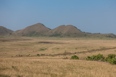 Cameroon Mount Manengouba