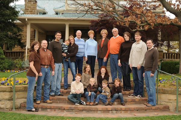 Post Family