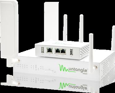 Untangle SD-WAN Router 3.0