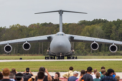 Dover AFB Airshow 2019