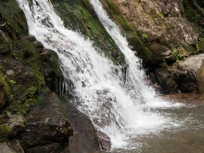 Dams, Waterfalls