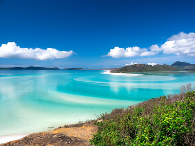 The best views in the Whitsundays!