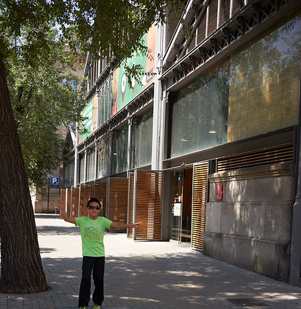 my pick day 02 Barcelona - via Capture 1