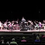 CSHS Band Pre-UIL Concert @ CSHS 04/07/2015
