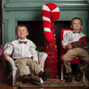 2013-11-11 Devine Christmas Photo