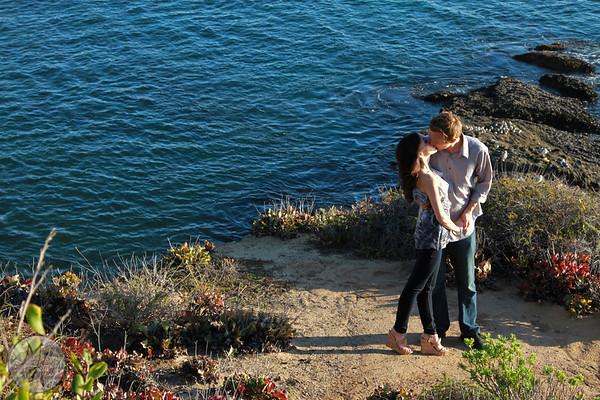 "Jake asked and Rachel said ""Yes!"""