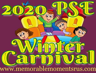 Purple Sage Winter Carnival 2020
