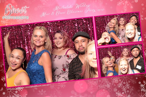 Mooloolaba Wedding's Christmas Party