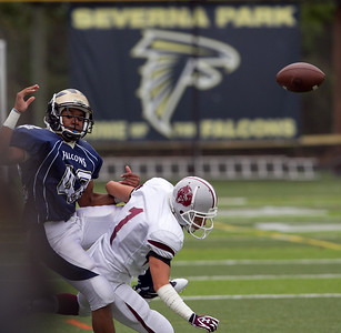 SP vs Broadneck - 9/30/11
