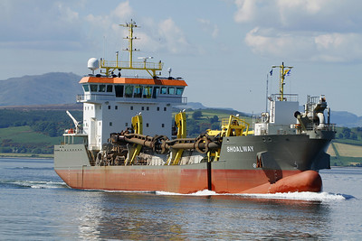 Workboats, Dredgers & Misc