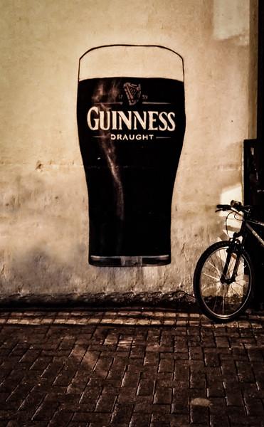 Ireland to Ibiza