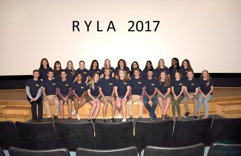 2017 RYLA