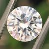 1.03ct Round Brilliant Diamond GIA G VS2 EX EX EX 4