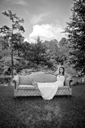 Lindsey's Bridals
