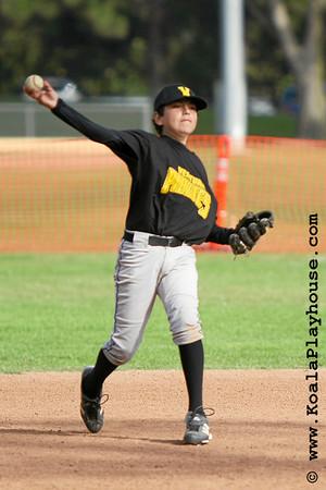 12U Ventura Pirates vs Oxnard Red Sox (26 May)
