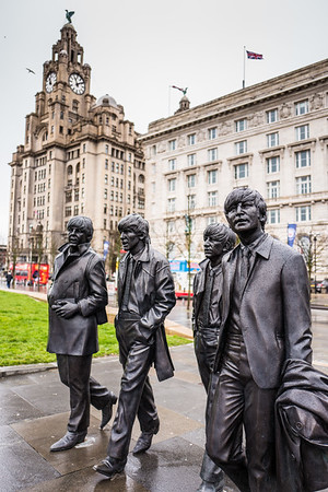 Liverpool March 2017