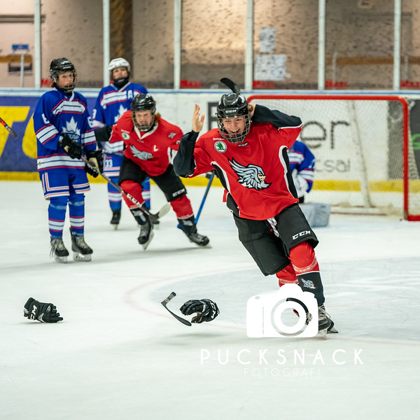 Göteborg Ishockey Cup FINALEN: Täby - Furuset