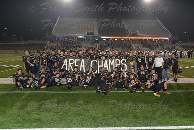 2018-11-23 - GHS Varsity Football vs Liberty
