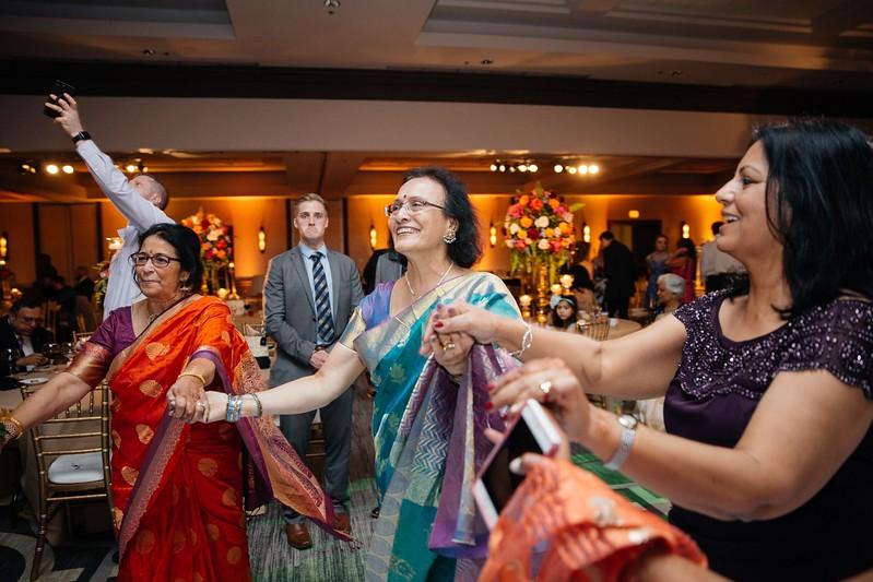 LeCapeWeddings Chicago Photographer - Renu and Ryan - Hilton Oakbrook Hills Indian Wedding -  1214.jpg
