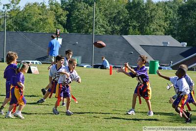 2009 10 October Upward Football Pics