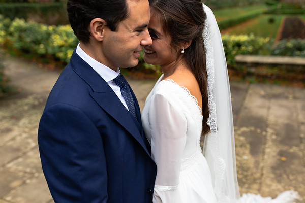 Silvia María & Alfonso