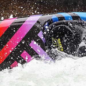 ICF Canoe Kayak Slalom World Cup Augsburg 2017