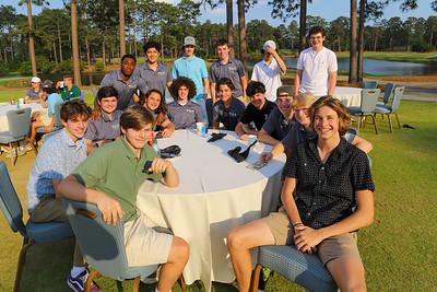 Season Banquet 5-26-21