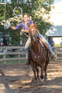 2015 Washington County Fair - Friday Residents - Ring Race