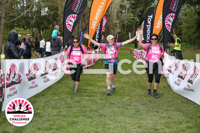 Christchurch Spring Challenge 2020 in Christchurch, NZ 26 September 2020.  Blair Strahan / www.image-central.co.nz